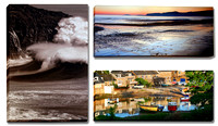 Canvas picture examples