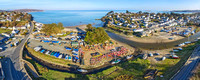 Aerial Pictures of Abersoch