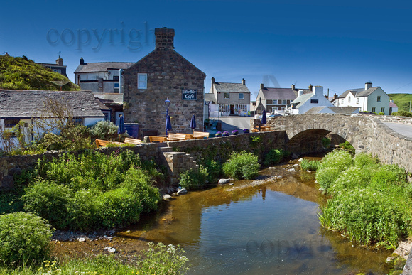 Aberdaron village and bridge ABBR.jpg